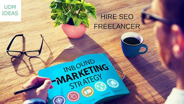 Hire SEO Freelancer in Switzerland