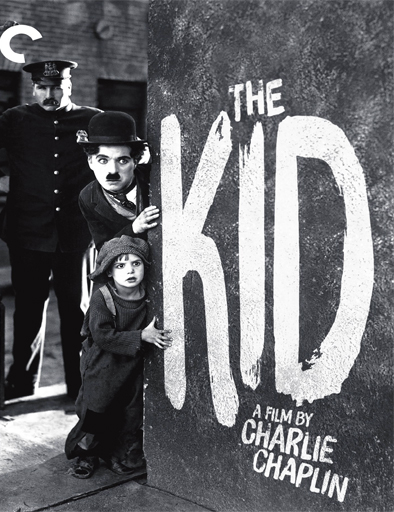 Ver El chico (The Kid) (1921) Online