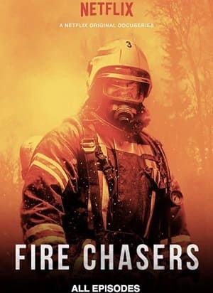 Fire Chasers Torrent torrent download capa