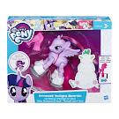My Little Pony Action Play Pack Twilight Sparkle Brushable Pony