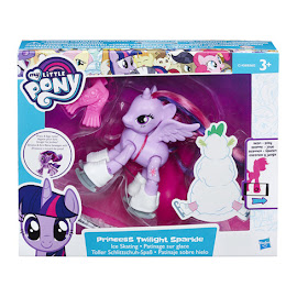 My Little Pony Action Play Pack Twilight Sparkle Brushable Pony