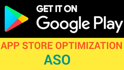 App Store Optimization(ASO)