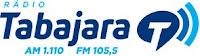 Rádio Tabajara AM 1110 de João Pessoa Paraíba
