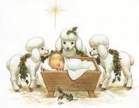 Raccontare filastrocche il giorno di Natale: E' nato Gesù Bambino e E' Dicembre