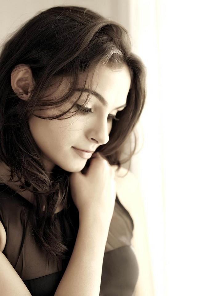 Photo shoot of actress andrea jeremiah