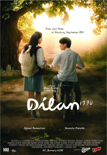 Download Film Dilan 1990 Terbaru 2018 Full Movie