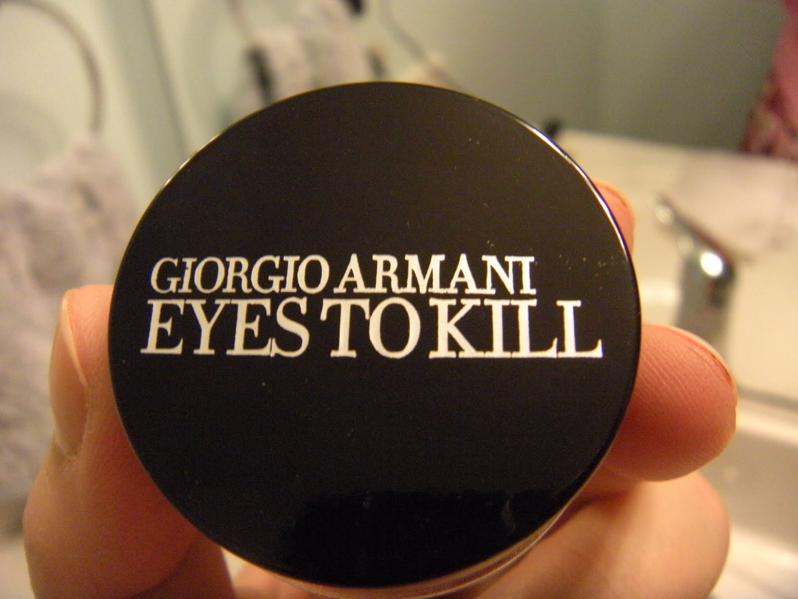 coloring book beauty giorgio armani eyes to kill looks. Black Bedroom Furniture Sets. Home Design Ideas