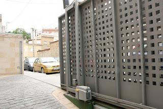 Urge cerrajero en Guipúzcoa - Llave rota en el cerrojo