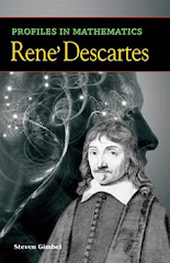 Rene Descartes: Profiles in Mathematics