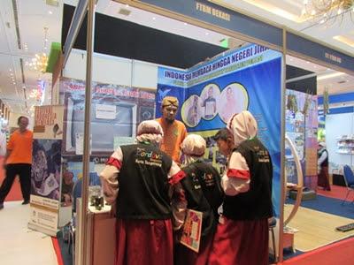FTBM Bekasi IIBF 2016