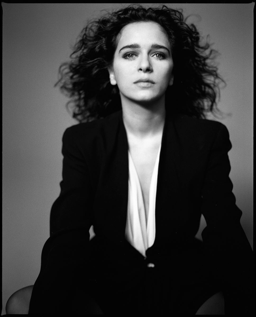 valeria golino - photo #25