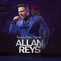 Baixar CD Mudou Meu Mundo Ao Vivo Allan Reys