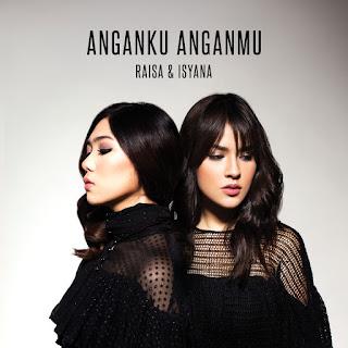 Raisa & Isyana Sarasvati - Anganku Anganmu on iTunes