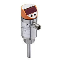 ifm Temperature sensor