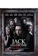 Jack Goes Home (2016) WEBRip Latino AC3 5.1