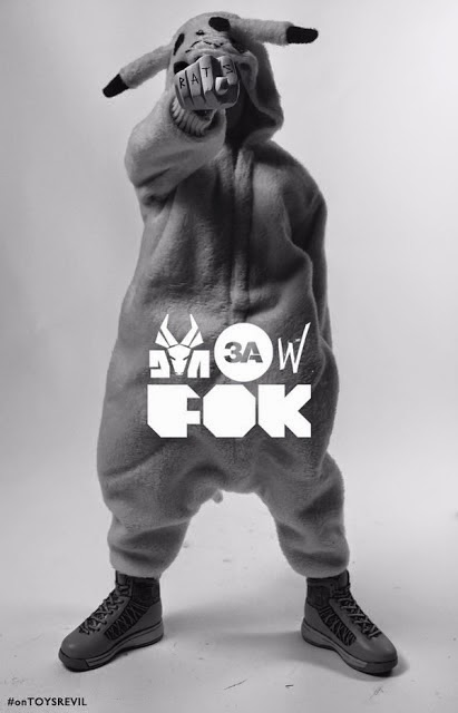 WO3A - Die Antwoord