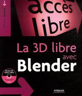 Télécharger Livre Gratuit La 3D libre avec Blender pdf