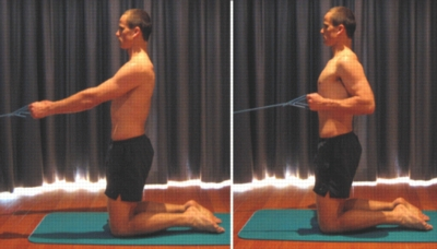 Dr Rudy Aaron Chiropractic Center: Rehabilitation shoulder ...