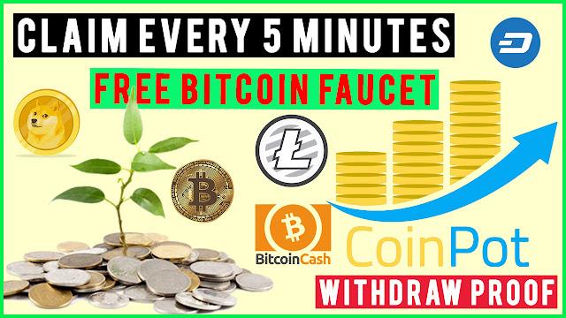 Free bitcoin faucet: Highest Paying Bitcoin Faucet 2019