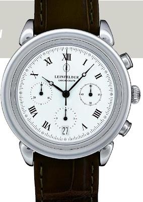 Leinfelder Chronograph