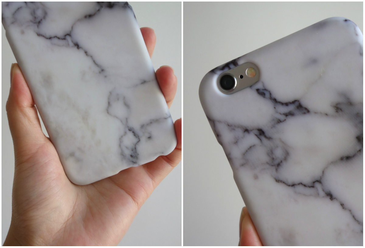 Lifestyle Laffs The Urban Outfitters Marble Case