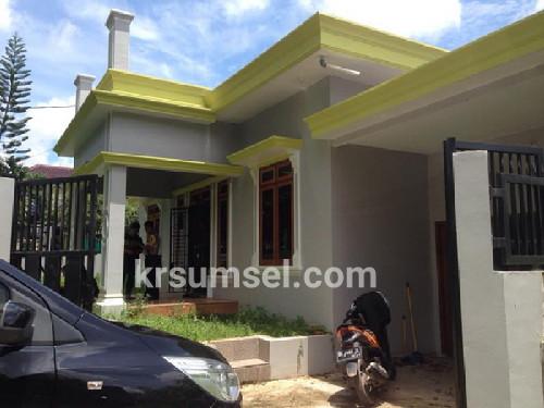 Rumah Kapolda Riau, di Palembang Dibobol Maling