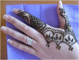 Attractive & Beautiful Hd Desgin Of Mehandi 17