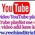 Youtube channel playlist me video add kese kare