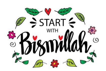 """Kekuatan """"Basmallah"""""""