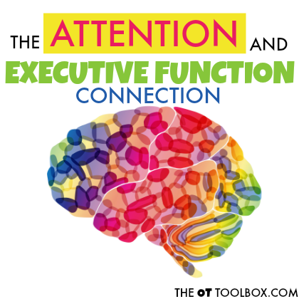 Attention and executive functioning skills are deeply connected. For the child with ADHD or ADD, executive functioning skills can interfere with school tasks, home, and daily functions.