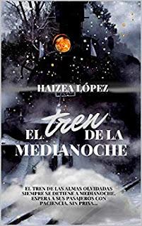 El tren de la medianoche- Haizea Lopez