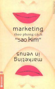 Marketing Theo Phong Cách Sao Kim - Sam Walton