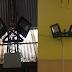 El Club Olimpia donó reflectores led para nuestro gimnasio cubierto
