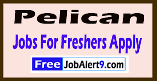 Pelican Recruitment 2017 Jobs For Freshers Apply