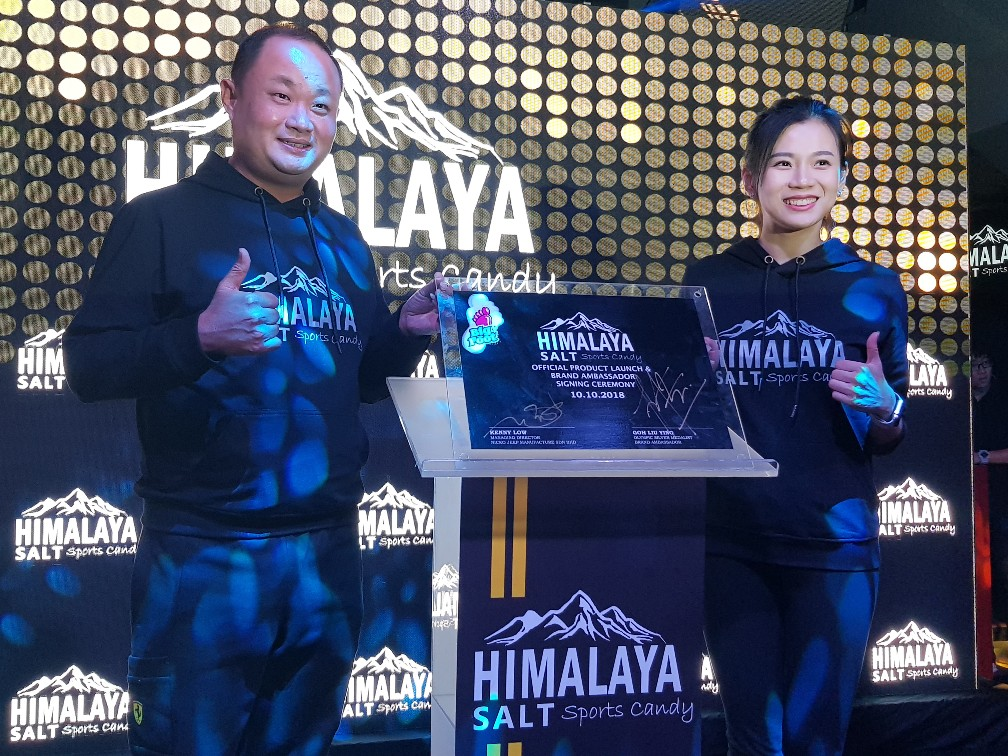 FAKE Himalaya Salt Candy is Ruining Malaysia's Favourite Sweet