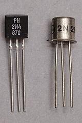 Komponen dasar yang di gunakan dalam sirkuit elektronika