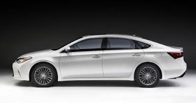 Changements de Hybrid de Toyota Avalon 2018, remodelage, prix et date de sortie Rumeurs