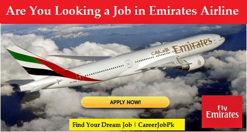 Latest jobs in Emirates Airline Group Dubai 2016