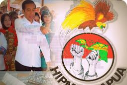 Himpunan Pengusaha Muda Anak Asli Papua (Hipmas) Apresiasi Pemerintah Pusat