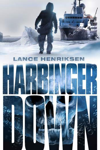 Harbinger Down: Terror No Gelo Torrent - BluRay 720p/1080p Dual Áudio