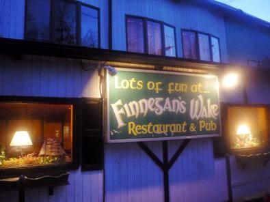 Finnegan S Wake Bar And Restaurant Walpole