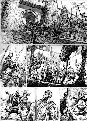 Will eisner el comic y el arte secuencial