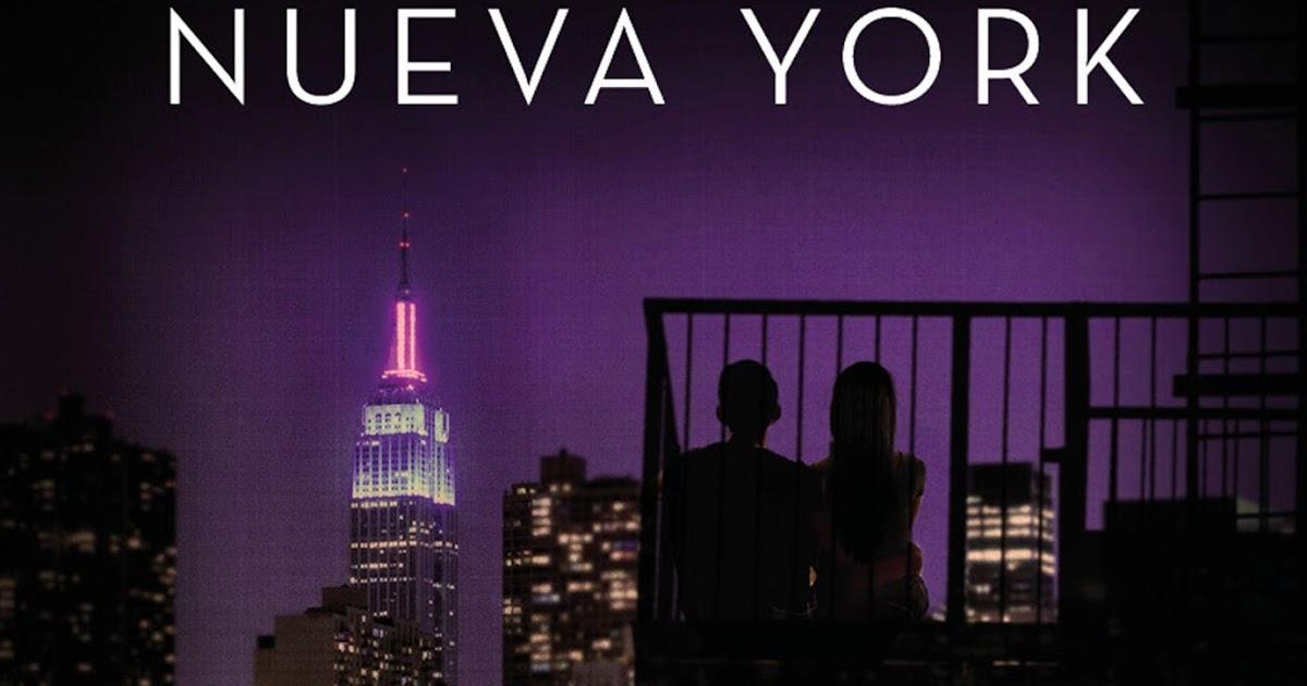 Resultado de imagen de reseña esperame en NuevA yORK