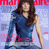 JESSICA BIEL COVERS 'MARIE CLAIRE' MAGAZINE TALKS ABOUT BEING MARRIED TO JUSTIN TIMBERLAKE