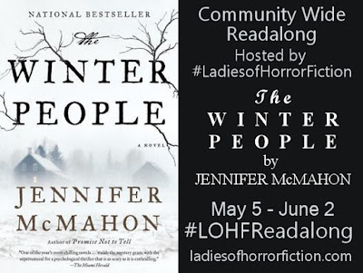 The Winter People Readalong