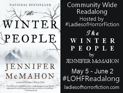 The Winter People Readalong