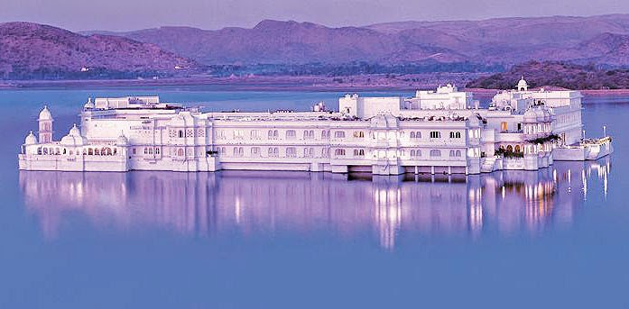 Taj Lake Palace, Udaipur