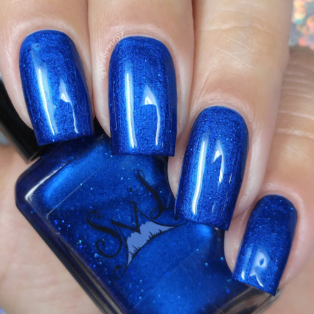 Smokey Mountain Lacquers - Waters Of Venice