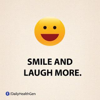 Senyum dan Tertawalah Lebih Banyak (identitas)