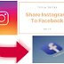 How to Share Videos From Instagram to Facebook